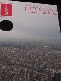 富士山をバックに年賀状はいかが♪.jpg